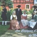 Les cigognes d'Alsace & Harmonie SNCF MULHOUSE