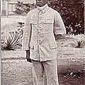 Charles Atangana