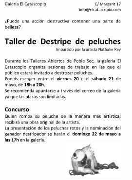 Flyer_Destripe