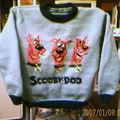 Scooby-Doo x 3