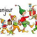 Le calendrier de l'avent du 2 décembre 2014