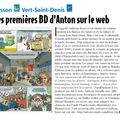 Article Média Sénart - mars 2008