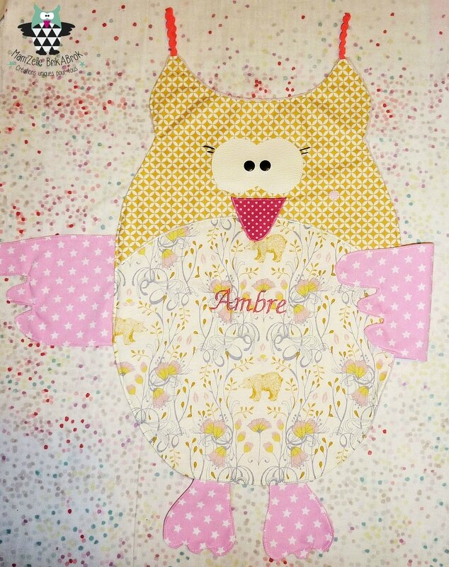 Range-pyjama AMBRE 080217