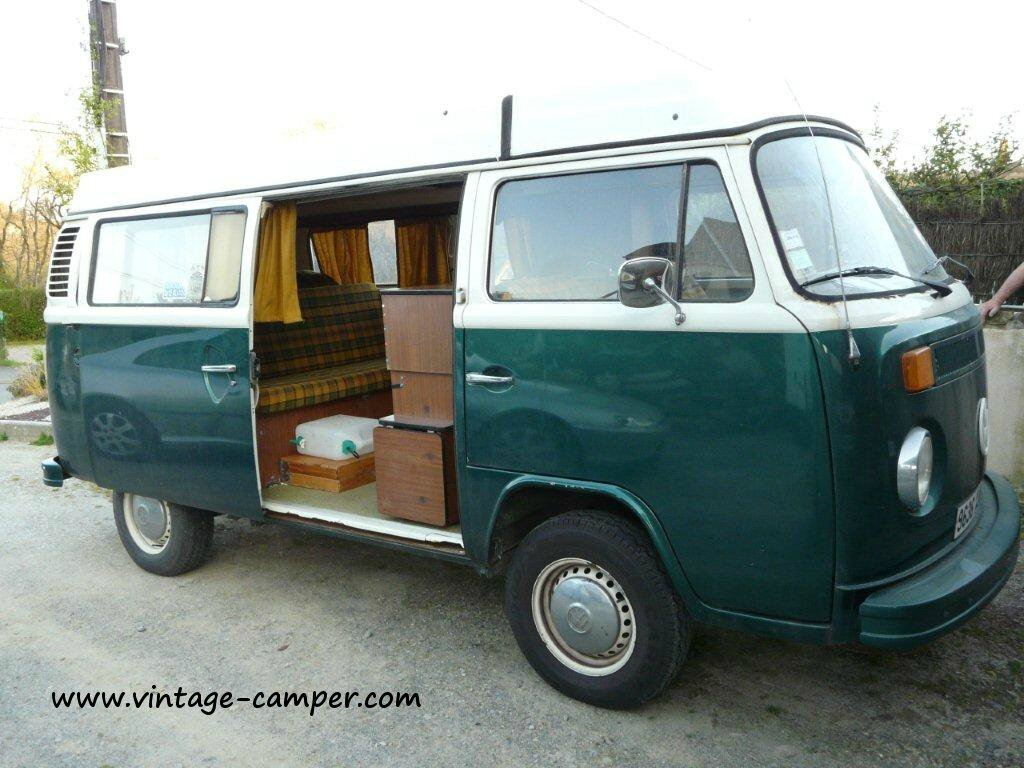 nouveaut chez vintage camper vintage camper. Black Bedroom Furniture Sets. Home Design Ideas