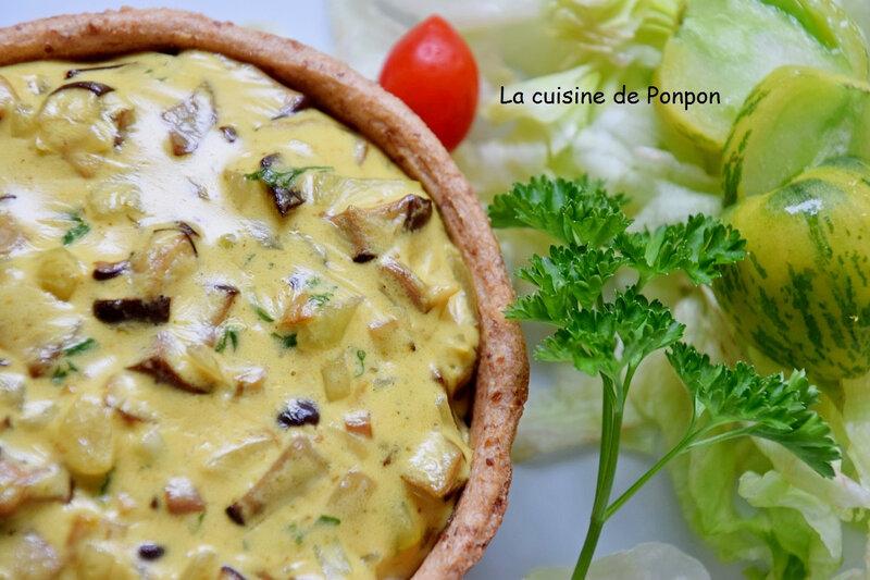quiche champi chorizo (13)