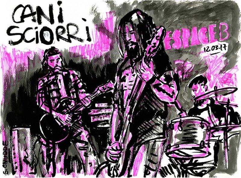 Cani_Sciorri