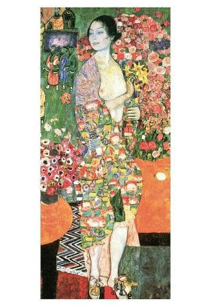 gustav-klimt-the-dancer-c-1918