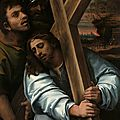 The art institute of chicago acquires newly discovered high renaissance painting