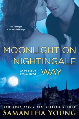 Moonlight on Nightingale Way (On Dublin Street #6) by Samantha Young