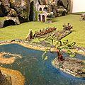 Warmaster skaven/bretonnie