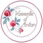 Vaisselle d Antan