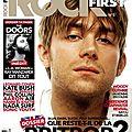 Rock first février 2012