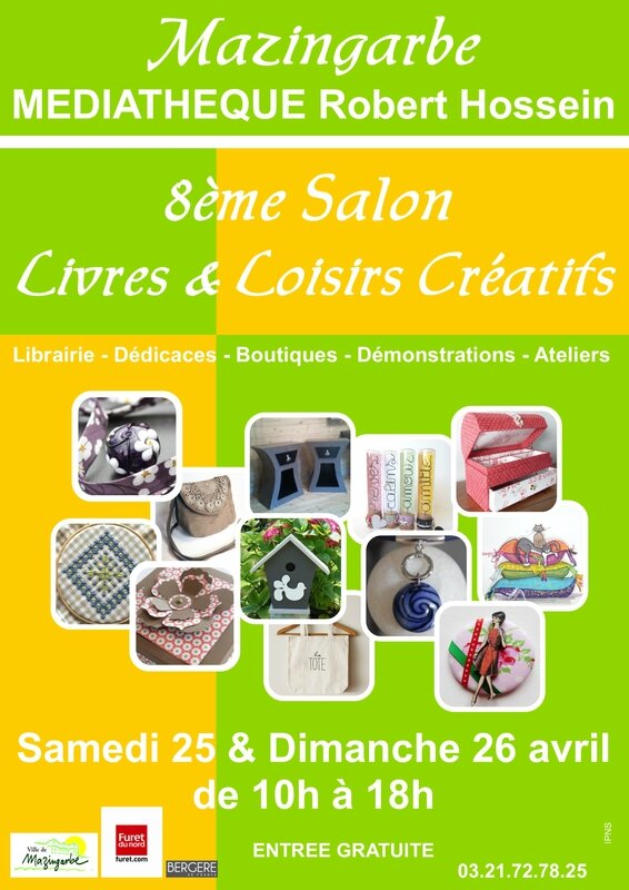 affiche salon copy - copie