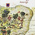 # 181 amerigo, récit d'une erreur historique, stefan zweig