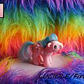 LUCIOLE (Baby Firefly)