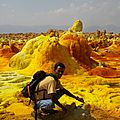 abyss land tour manager ,in the danakil dallol afar ,ethiopia