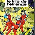Yoko Tsuno - Roger Leloup
