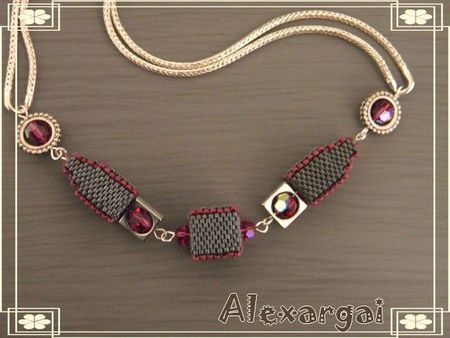 Collier Arioch 2