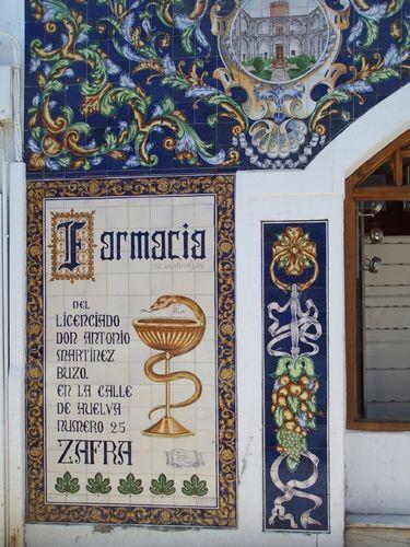 Zafra-pharmacie''