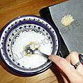 Récréation 5 : les chouquettes, recette et astuce