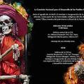 Dia de muertos au mexique 2008