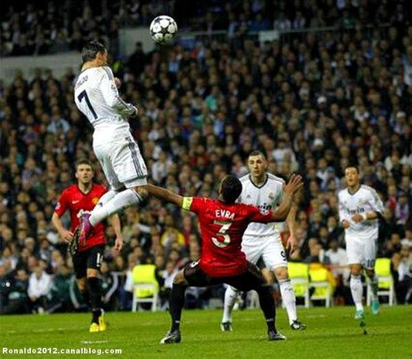 2Cristiano Ronaldo Double Jump