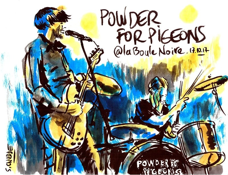 Powder_For_Pigeons