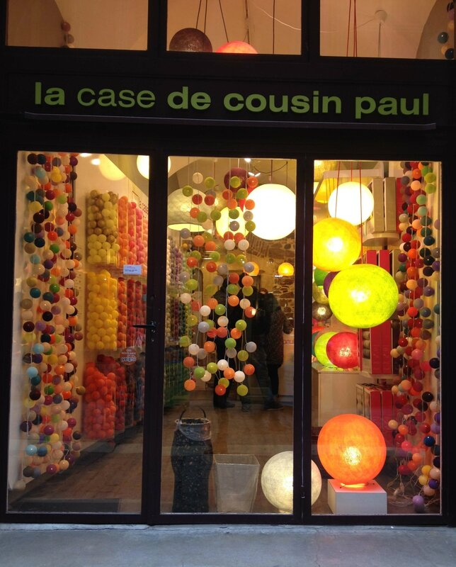 15-La case de Cousin Paul