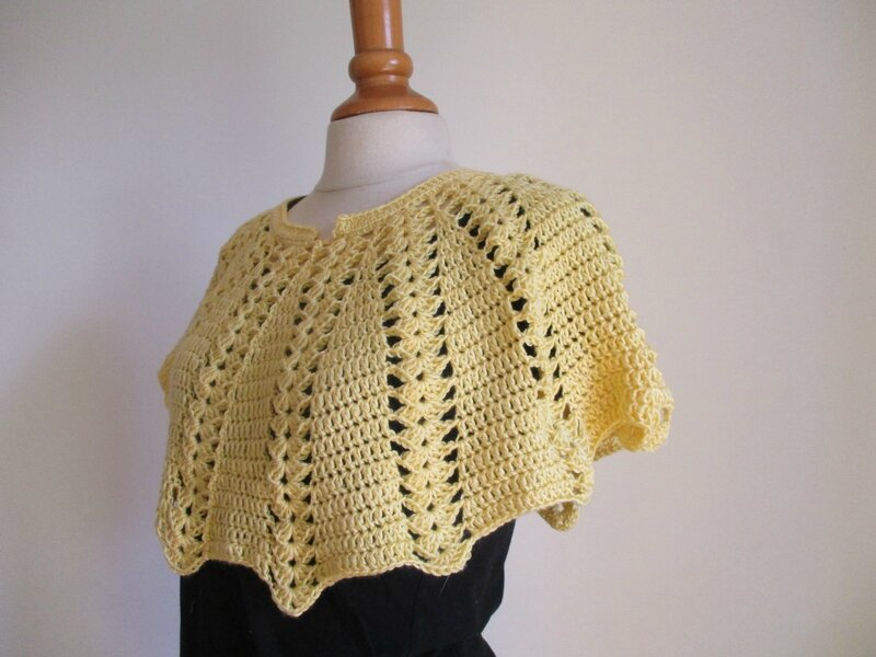 Cache épaule jaune soleil (2)