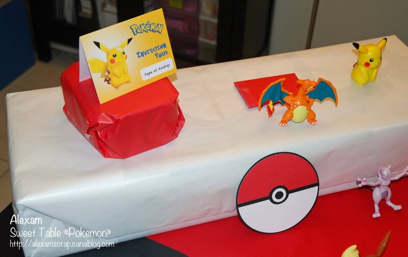 Alexam_Sweet Table_Pokemon_6