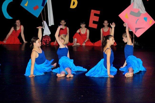 danse lea3