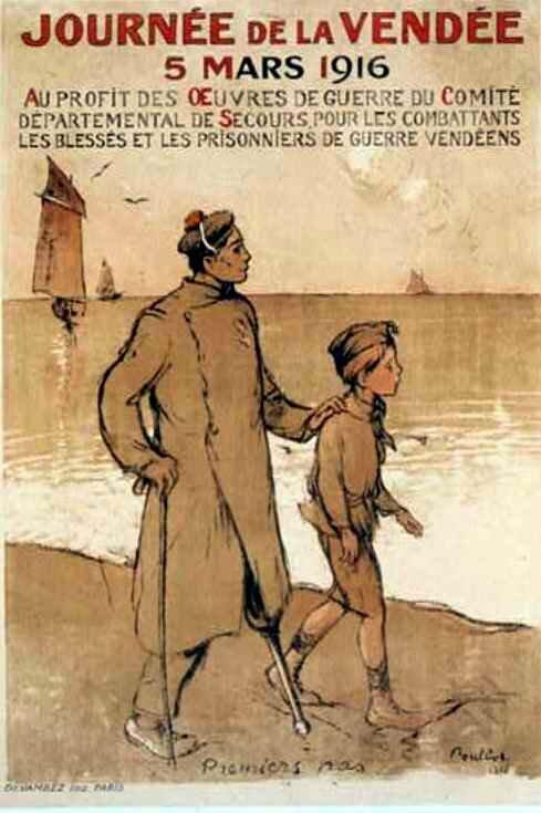 Journée de la Vendée