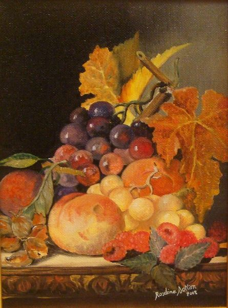 nature morte roseline sotton