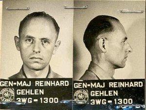 reinhard-gehlen-allen-dulles-oss-cia-war-crime-criinal-nazi