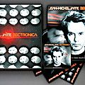 Electronica: le double album