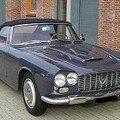 LANCIA Flaminia cabriolet touring - 1967