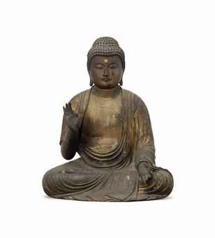 a_wood_sculpture_of_amida_nyorai_kamakura_period_d5471003h