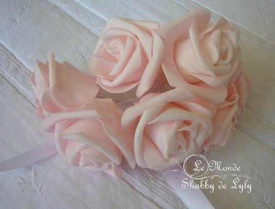 Roses Edel