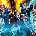 Legends of tomorrow saison 2 le trailer