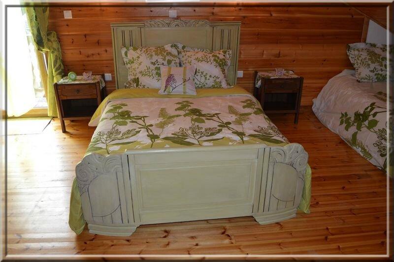 Relooker une chambre a coucher ancienne 030344 emihem - Une chambre a coucher ...
