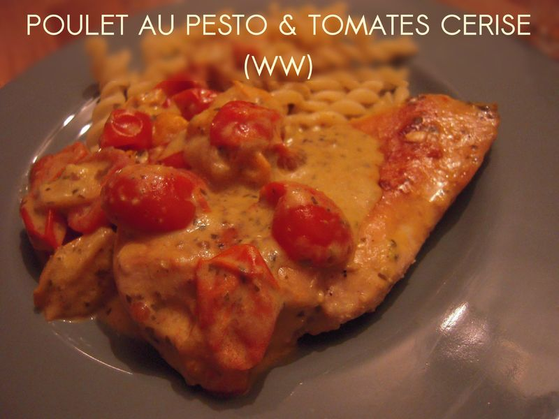 Cakes Pesto Chevre Tomate Au Thermomix