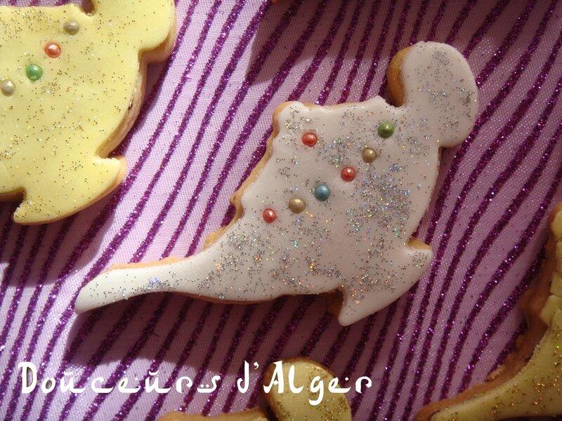 biscuit lampe magique 3