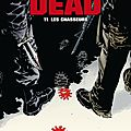 Walking dead 11 et 12