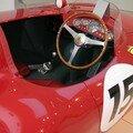 0079Maranello-750 Monza-cockpit