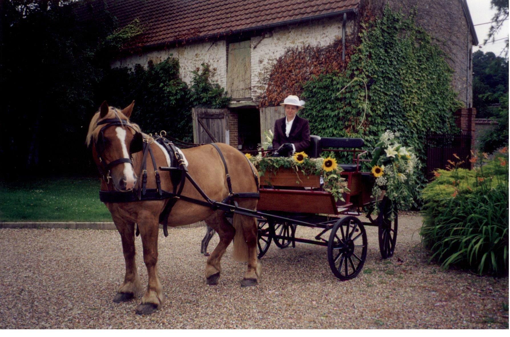 2000 - Mariage Vernon 2