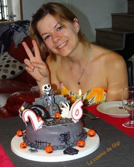 gâteau andrea10