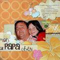 mon papa chéri