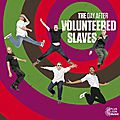 The Volunteered Slave - 2013 - The Day After (Plus Loin Music)