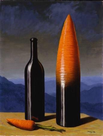 Magritte-Lexplication