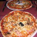 Pizzas Campo Verde avec Hell, avril 2009, la vie est là !
